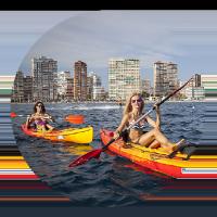 Kayak Challenge 2